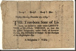 400px-Sons_of_Liberty_Broadside,_1765