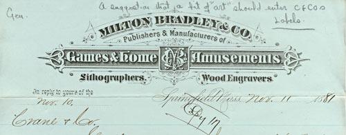 Milton-Bradley-letterhead-l