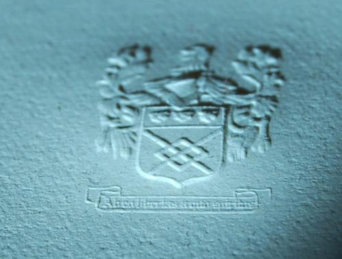 Jefferson crest